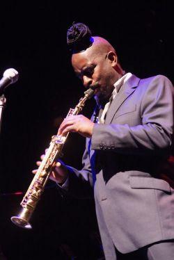 Jason Yarde Brit Jazz Week